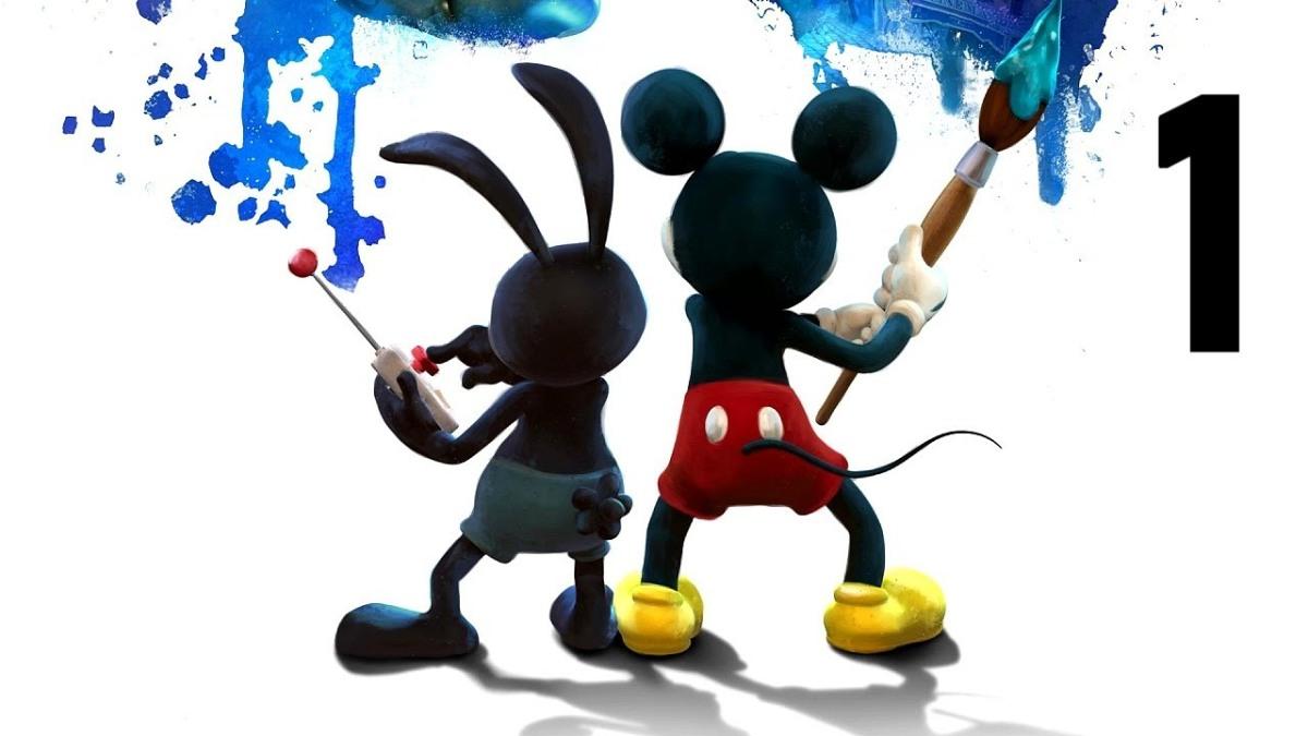 Transición y evolución de Disney