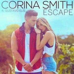 Corina Smith Ft. Gustavo Elis - Escape